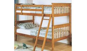 RECALL Bunk Bed By Monarch Specialities Inc  YummyMummyClubca - Wood bunk beds canada