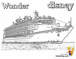 disney cruise coloring pages free colouring pages 5763