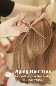 long hair tips aging hair tips for locks that look younger than you really are