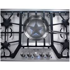Thermadore Cooktops Thermador Masterpiece Series 36