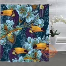 Tweety Bird Shower Curtain Popular Bird Shower Curtains Buy Cheap Bird Shower Curtains Lots