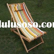 Canvas Deck Chair Plans Pdf by Beach Lounge Chair Wood