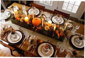decorations for thanksgiving table decorations for thanksgiving