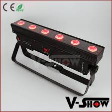 battery powered light bar amber led light bar led light bar with wireless battery control