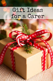 christmas gift ideas for carers in the playroom
