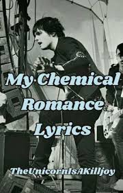My Chemical Romance The Light Behind Your Eyes Mcr Lyrics The Light Behind Your Eyes Wattpad