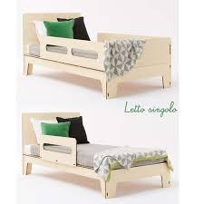sponda letto bimbo letto singolo bambina le migliori idee di design per la casa