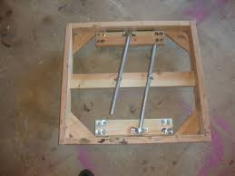 Free Woodworking Plans For Table Saw by Table Saw Mobile Base Plans Plans Diy Free Download Vintage