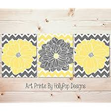 Yellow And Grey Home Decor Gray And Yellow Bedding U0026 Bedroom Decor Ideas We Love Involvery