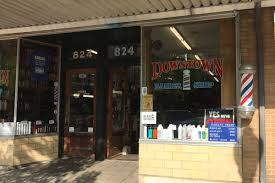best salon barber downtown barber shop has deep ties to lawrence