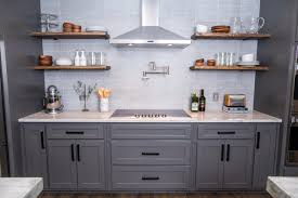 Best Paint Color For Kitchen With Dark Cabinets by Fixer Upper Design Tips A Waco Bachelor Pad Reno Hgtv U0027s