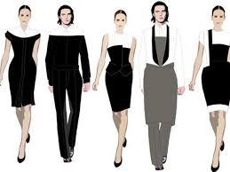 uniformwire sbe u0027s designer duds for sls bazaar staff eater la