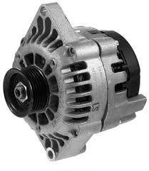 gm high output cs130d 1 wire high amp alternator
