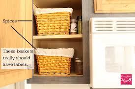 How To Organize The Kitchen - beautiful organizing your kitchen taste