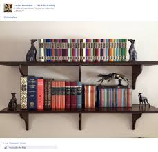 folio shelfies beautiful and unusual bookshelves the folio society