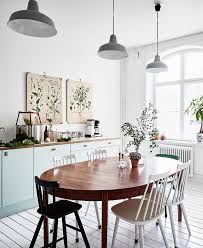 Vintage Home Decor Blogs Bright White Home With A Vintage Touch Via Coco Lapine Design