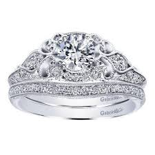 diamond wedding rings cushion halo 1 33cttw diamond engagement ring with crossed shank