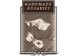 custom rosary of custom rosaries
