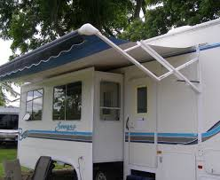 Motorhome Retractable Awnings Green Country Rv Doctor Electric Awning U0026 Slide Toppers