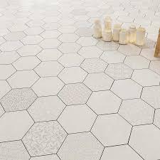 backsplash and glass mosaic tiles by thomas avenue ceramics