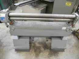 new u0026 used fabrication equipment sheet metal shaping