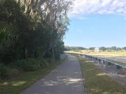 Orlando Urban Trail Map by Magnolia Park U0026 Lake Apopka Loop Trail Cycling