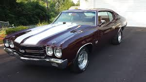 what is your favorite muscle car from the 60s and 70s my favorite