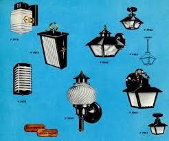 best 25 midcentury outdoor lighting ideas on house