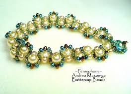 Online Jewelry Making Classes - 139 best beadwork pearls images on pinterest beads necklaces