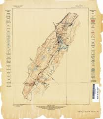 Franklin Ma Map New Jersey Topographic Maps Perry Castañeda Map Collection Ut