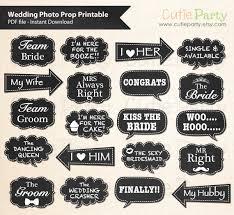 wedding photo booth props wedding photo booth prop chalkboard wedding speech