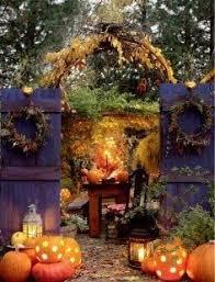 Fall Garden Decorating Ideas Autumn Magic Autumn Colors Pinterest Autumn And Gardens