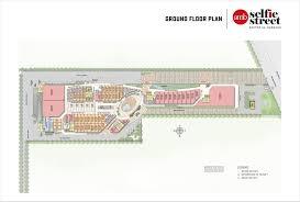 Multiplex Floor Plans by Buy Retail Shops U0026 Anchor Stores Food Court Multiplex In Gurgaon