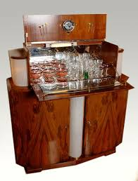art deco drinks cabinet the origin of cocktail cabinets backroom gallery
