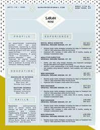 Original Resume Design
