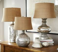 Discount Table Lamps For Living Room Side Table Lamps Pair Of Black Ceramic Bedside Table Lamps Full