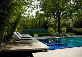 Inground Pool Landscaping Ideas Garden Design Pool Design Ideas Inground Pools Built In Pools