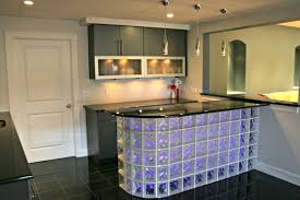 basement bars are designed and built by deacon home enhancement