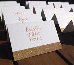 best wedding place cards photos 2017 u2013 blue maize