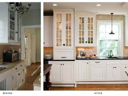 split level home interior split level kitchen remodel before and after kitchen designs for