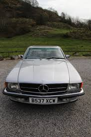 classic mercedes models 1985 mercedes benz 500 sl for sale classic cars for sale uk