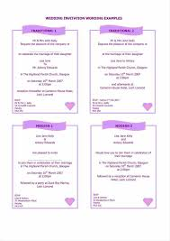 Tri Fold Wedding Program Wedding Programs Templates Free Tri Fold Wedding Invitation Sample