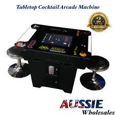 Table Top Arcade Games Tabletop Arcade Machine Arcade Tabletop Kasa Factory