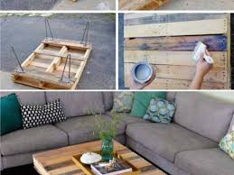 diy 35 diy coffee table diy coffee table how to make stain