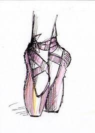 the 25 best ballerina drawing ideas on pinterest ballet