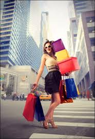 new york shopping tours and nyc fashion tours with a