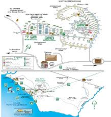 State Park Map by Fontainebleau State Park Amenities Rv Parks In Louisiana
