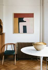 How High To Hang Art Best 25 Mid Century Art Ideas On Pinterest Mid Century Modern