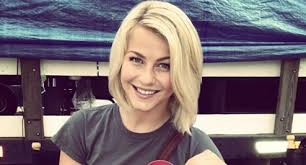 safe haven haircut julianne hough short haircut safe haven the best haircut 2017