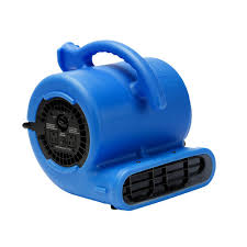 Home Blue Portable Fans Heating Venting U0026 Cooling The Home Depot